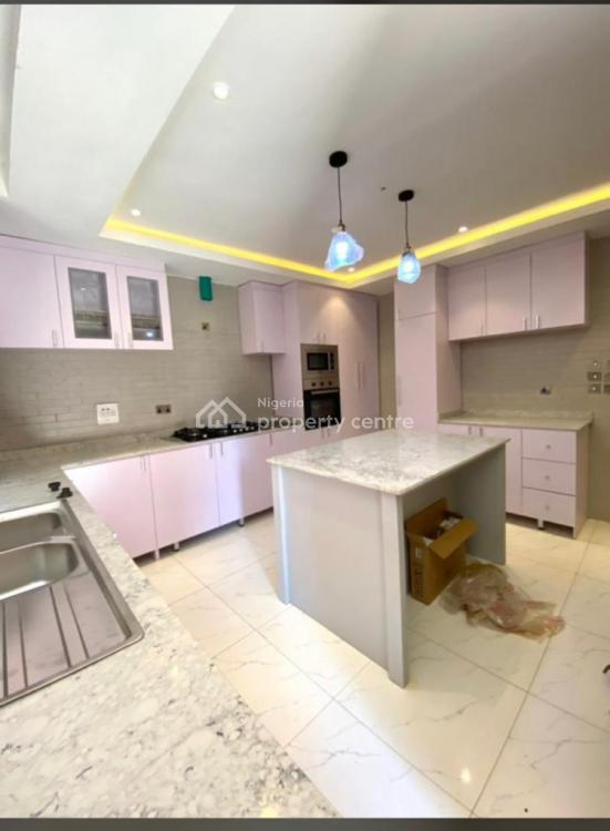 4 Bedroom Terrace Duplex, By Jakande Shoprite, Osapa, Lekki, Lagos, Terraced Duplex for Rent