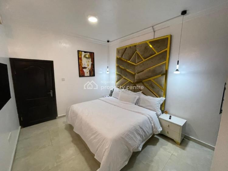 Stylish Fully Furnished 2 Bedrooms Apartment, Ajose Adeogun, Victoria Island (vi), Lagos, Flat / Apartment Short Let