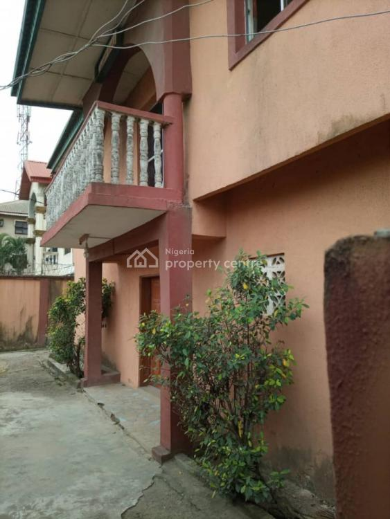 10 Rooms Hotel & Bar with C of O, Off Ago Palace Way, Okota, Isolo, Lagos, Hotel / Guest House for Sale