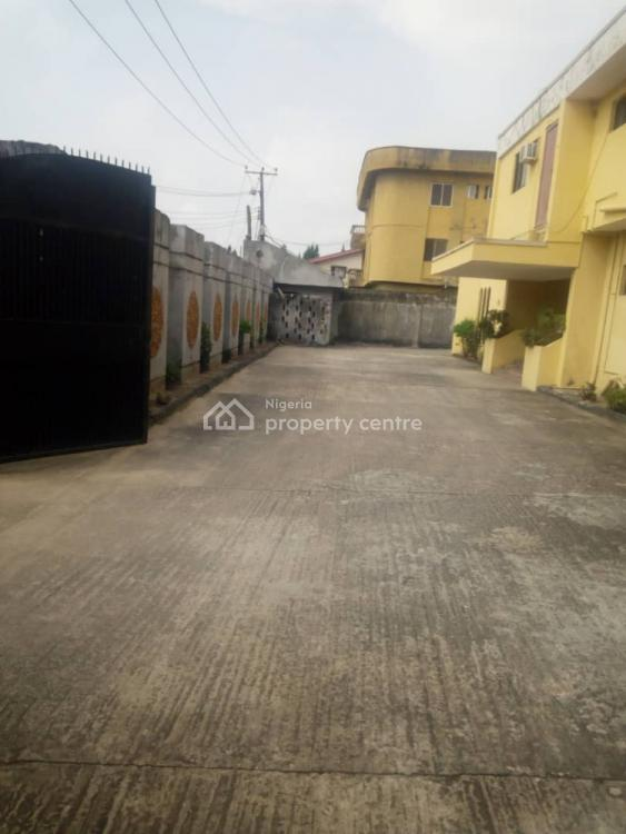 13 Rooms Hotel on 2 Plots with C of O, Off Ago Palace Way, Isolo, Lagos, Hotel / Guest House for Sale