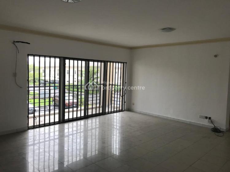 Luxury 3 Bedroom Flat with Bq, Freedom Way, Lekki Phase 1, Lekki, Lagos, Flat / Apartment for Rent