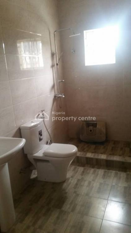 Well Finished 4 Bedrooms Terraced Duplex, By Aduvie, Jahi, Abuja, House for Sale