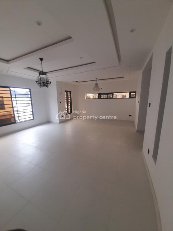 Luxury 4 Bedrooms Terraced Duplex Plus Bq, Swimming Pool, Gym, Ologolo, Lekki, Lagos, Terraced Duplex for Sale