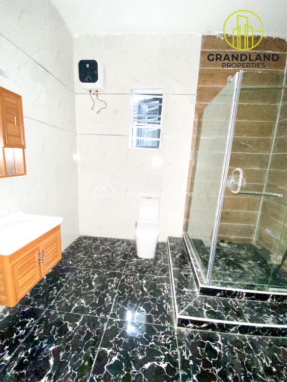 Well Finished 4 Bedroom Semi Detached Duplex, Ikota, Lekki, Lagos, Detached Duplex for Sale