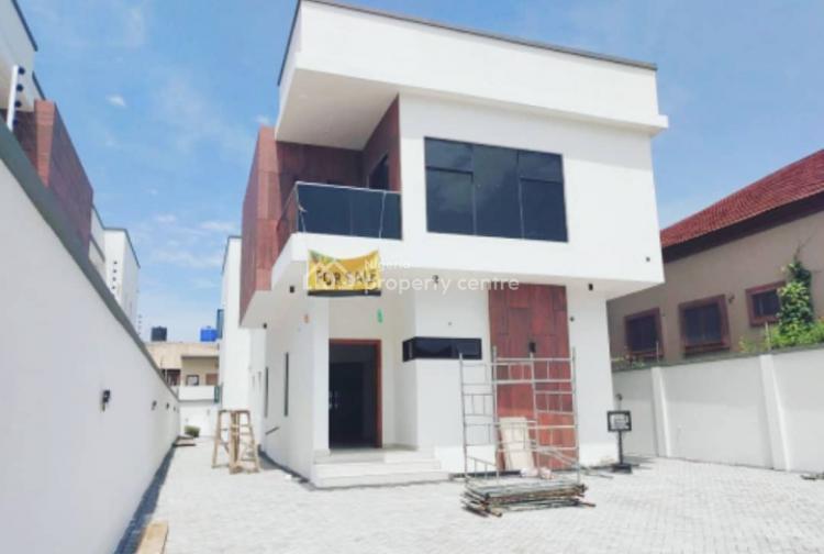 5 Bedroom Detached House, Off Admiralty Way, Lekki Phase 1, Lekki, Lagos, Detached Duplex for Sale