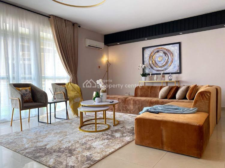 Luxury 3 Bedrooms Apartment with Swimming Pool and Snooker Board, Lekki Phase 1, Lekki, Lagos, Flat / Apartment Short Let