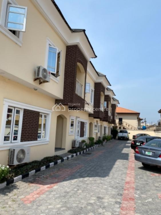 Sweet Self Contained, Ikate Elegushi, Lekki, Lagos, Self Contained (single Rooms) for Rent