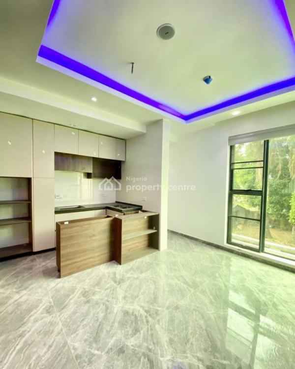 Luxury New Property, Old Ikoyi, Ikoyi, Lagos, Terraced Duplex for Sale