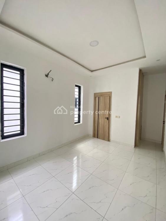5 Bedroom Detached Duplex with Bq, Chevron, Lekki Phase 2, Lekki, Lagos, Detached Duplex for Sale