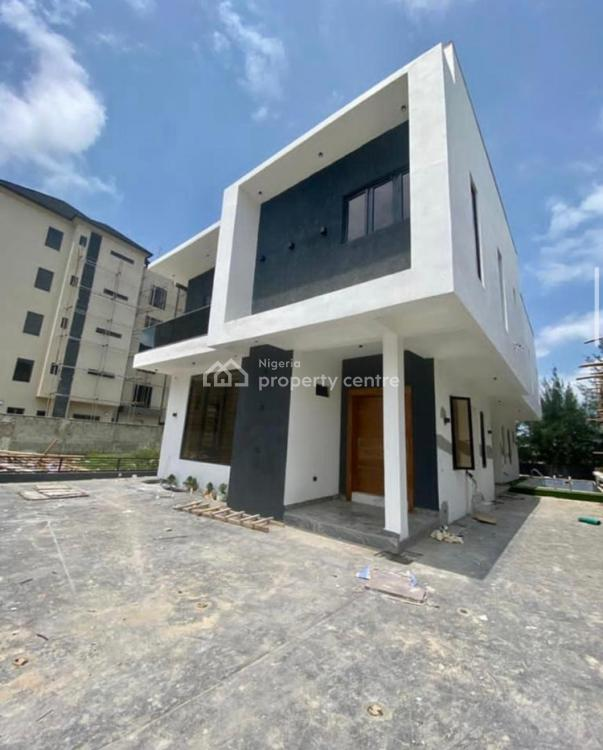 5 Bedroom Luxury Detached Duplex Ikota, in a Gated Estate, Ikota, Lekki, Lagos, Detached Duplex for Sale