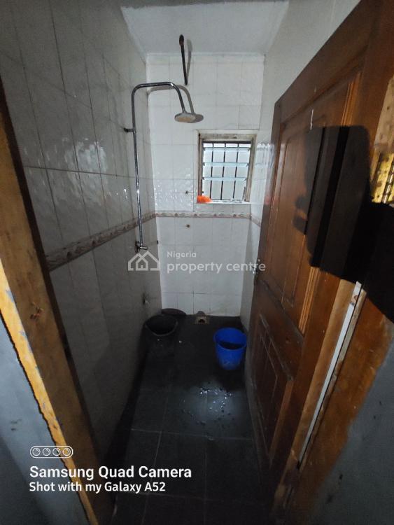 Secure Mini Flat, John Okafo Estate, Agungi, Lekki, Lagos, Mini Flat for Rent