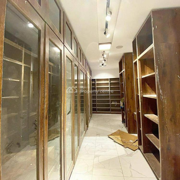 5 Bedroom Luxury Home Pinnok Beach Estate, Pinnok Beach Estate, Osapa, Lekki, Lagos, Detached Duplex for Sale