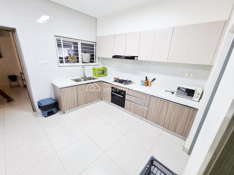 4 Bedroom Semi Detached Duplex +pool +gym + Children Play Area, Lekki Phase 1, Lekki, Lagos, Semi-detached Duplex for Sale
