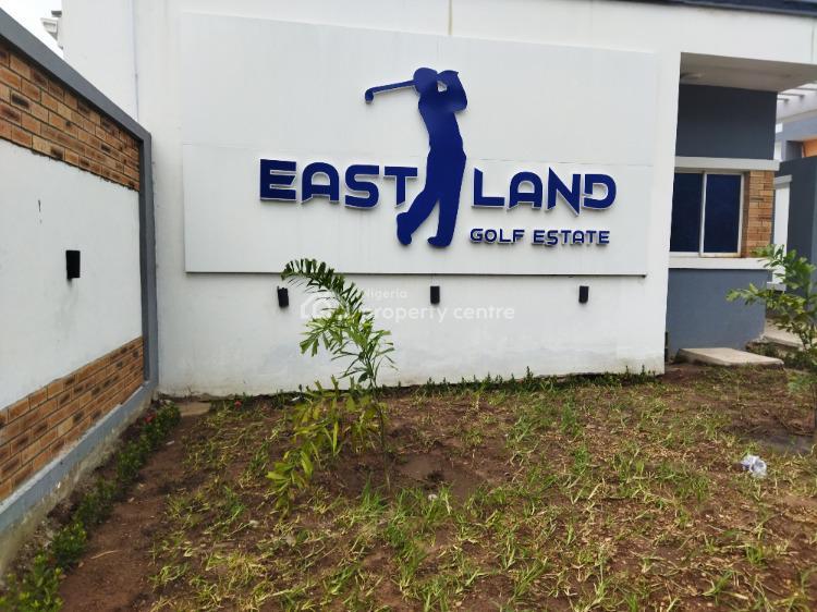 Buy an Endorsed & Validated Land, Eastland Golf Estate, Abijo, Lekki, Lagos, Residential Land for Sale