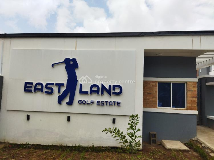 Buy a Trusted & Authenticated Land, Eastland Golf Estate, Abijo, Lekki, Lagos, Residential Land for Sale
