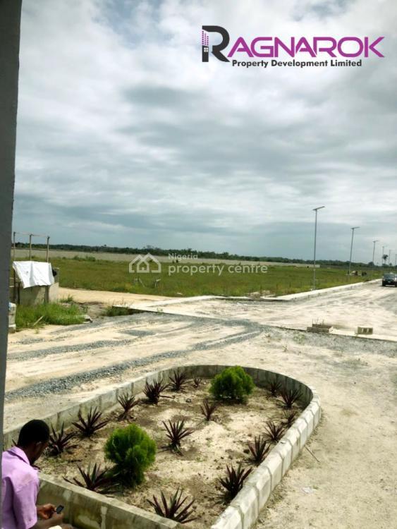 Selling, Gated Dry Land, Westbury Estate,, Bogije, Ibeju Lekki, Lagos, Residential Land for Sale