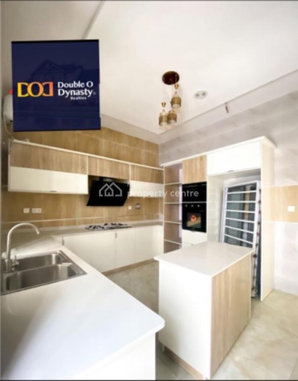 Super Modern 4 Bedroom Semi Detached Duplex, Ikota, Lekki, Lagos, Semi-detached Duplex for Sale