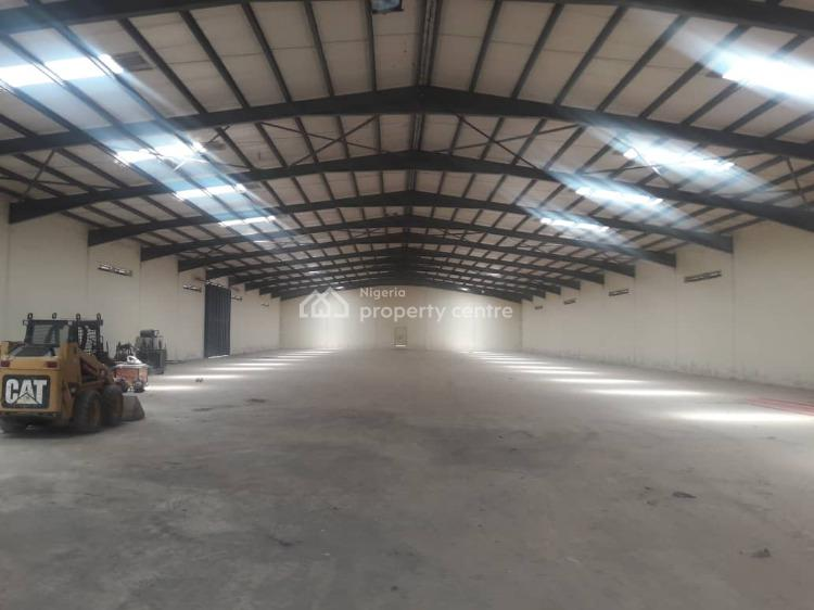 Warehouse for Lease, Idu Industrial, Abuja, Warehouse for Rent