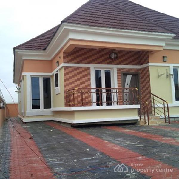 For sale 3 bedroom bungalow with bq thomas estate ajah for Kitchen cabinets for sale in lagos