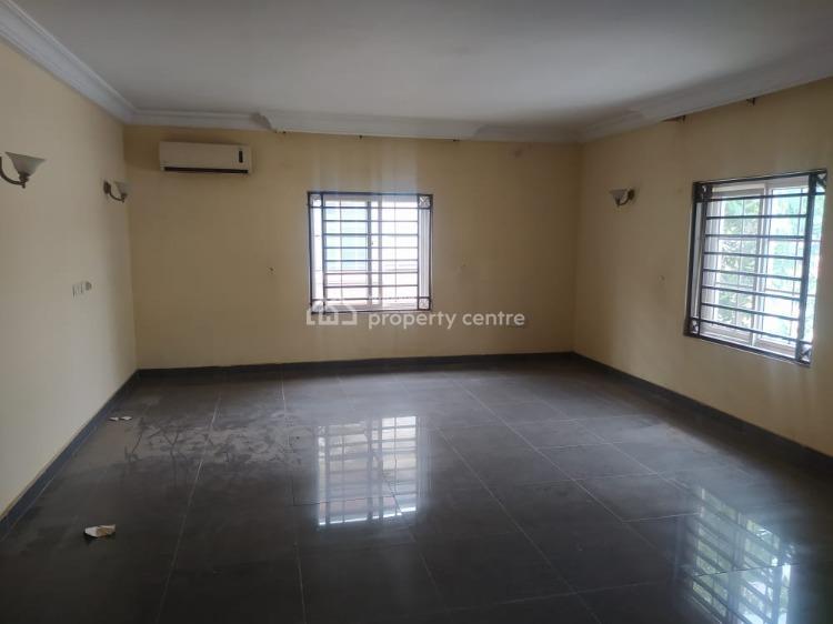 4 Bedroom Terrace Duplex with Bq, Jabi, Abuja, Terraced Duplex for Rent