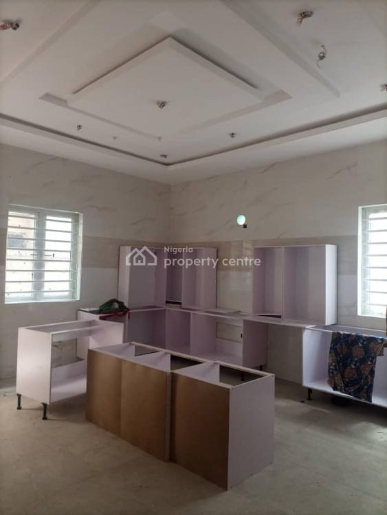 5 Bedroom Fully Detached Duplex with Bq, Omole Phase 2, Ikeja, Lagos, Detached Duplex for Sale