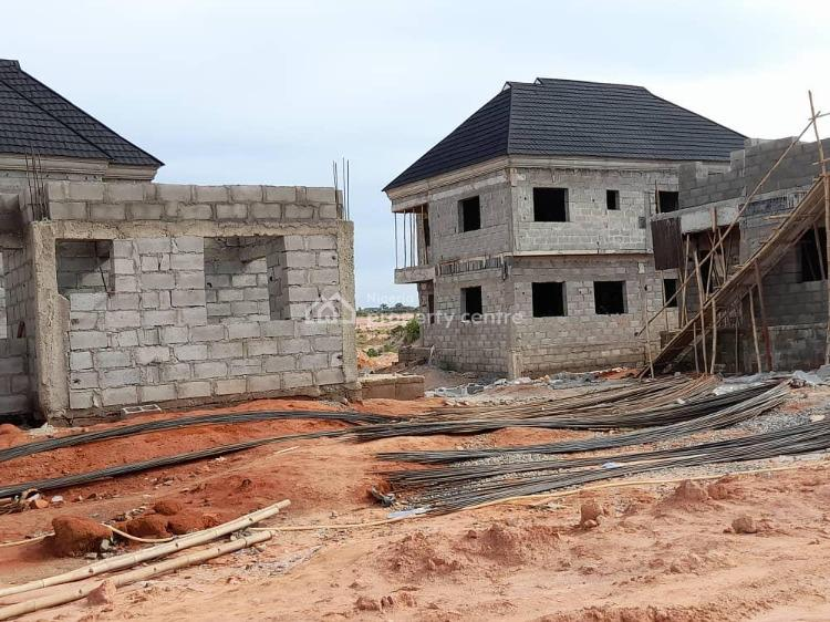 Selling, Solid Gated Dry Plots of Land, Ikola -command Road, Alagbado, Ifako-ijaiye, Lagos, Residential Land for Sale