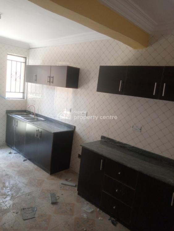 4 Bedroom Terrace Duplex, Thomas Estate, Ajah, Lagos, Terraced Duplex for Rent