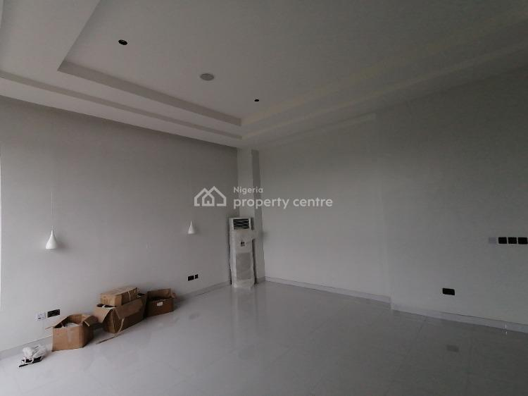 Waterfront Property, Ikoyi, Lagos, Detached Duplex for Sale
