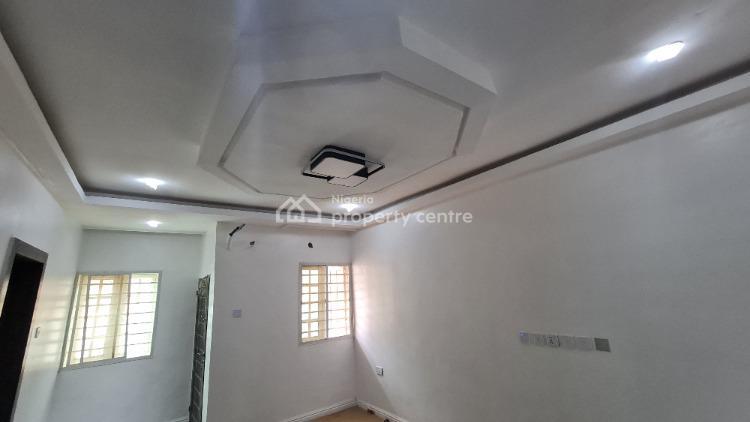 Classy Unique Detached 4 Bedroom Suited Duplexes with 2 Bedroom Bq, Chime Estate, Thinkers Corner, Off Old Airport Road, Enugu, Enugu, Semi-detached Duplex for Sale