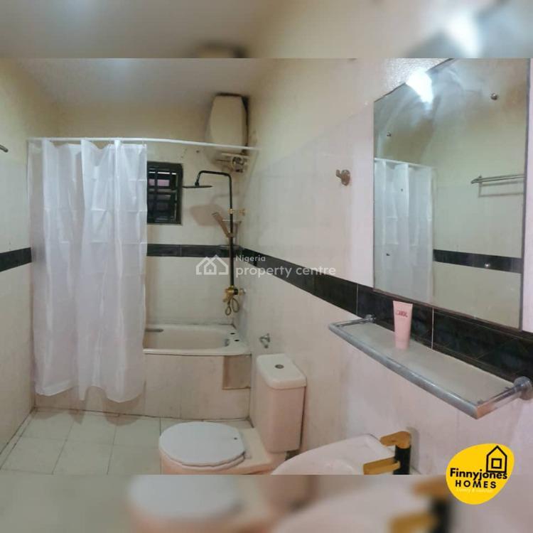 Brand New 4 Bedroom Duplex, Oniru, Victoria Island (vi), Lagos, Detached Duplex Short Let