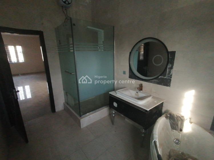 Luxury New Property, Ikoyi, Lagos, Semi-detached Duplex for Sale
