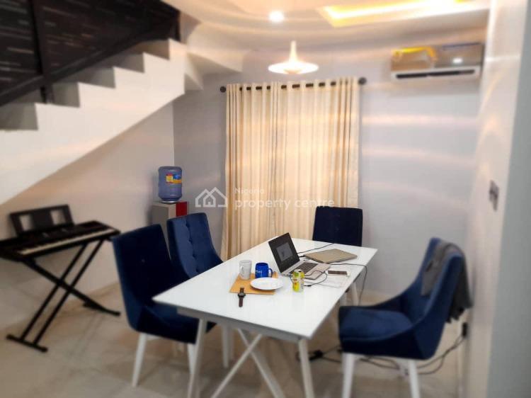4 Bedroom Semi Detached, Millennium Estate Gbagada, Gbagada, Lagos, House for Sale