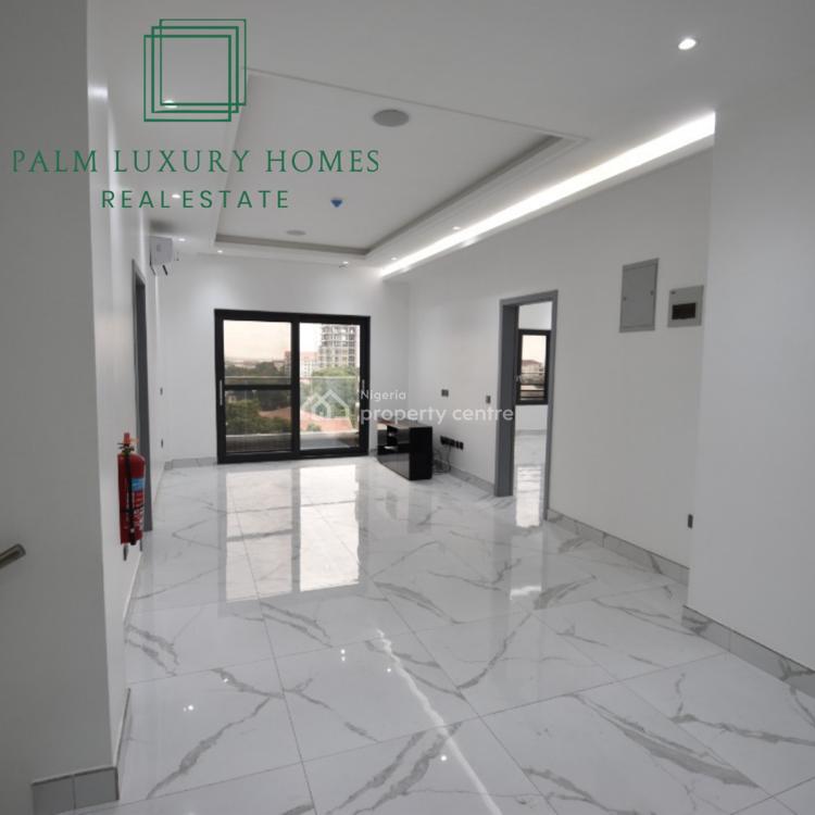 Luxury 4 Bedroom Maisonette, Gerrard Road, Ikoyi, Lagos, House for Rent