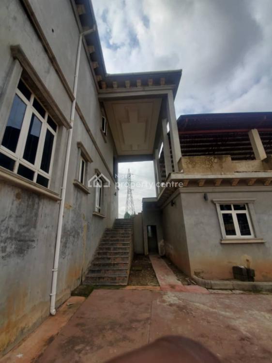 6  Bedrooms Fully Detached Duplex +2nos,2 Bedroom Gc, Off Yakubu Gowon Way, Asokoro District, Abuja, Detached Duplex for Rent