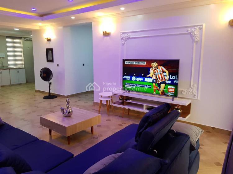 Luxury 2 Bedroom for Your Comfort, Chevron, Lekki, Lagos, Flat / Apartment Short Let
