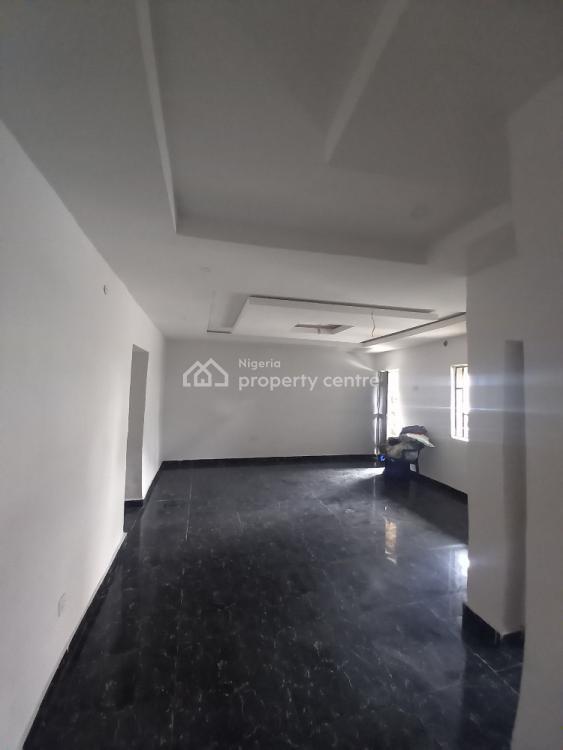 Newly Build 2 Bedroom, 1 Dapo Bode Thomas, Off Montgomery Road, Sabo, Yaba, Lagos, Block of Flats for Sale
