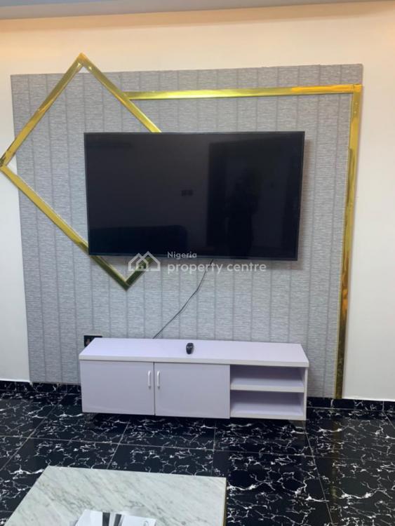 Lovely 3 Bedroom Duplex, Off Admiralty Way, Lekki Phase 1, Lekki, Lagos, Semi-detached Duplex Short Let
