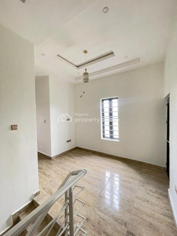 Beautiful 4 Bedroom Semi-detached Duplex, Ajah, Lagos, Semi-detached Duplex for Sale