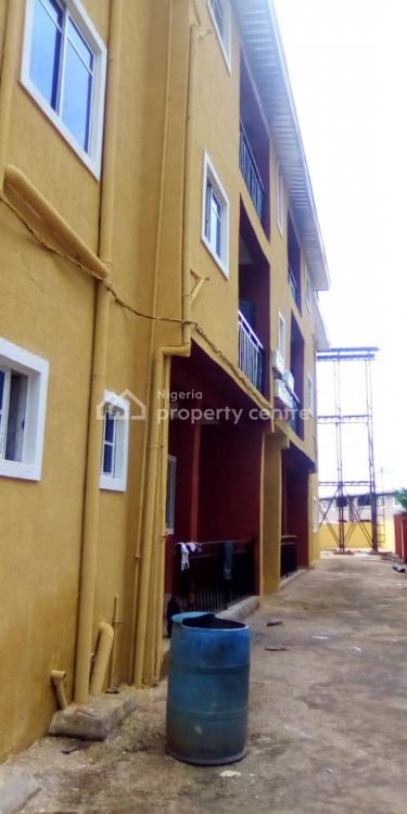 Brand New 3 Bedroom Flat, Trans Ekulu, Enugu, Enugu, Flat / Apartment for Rent