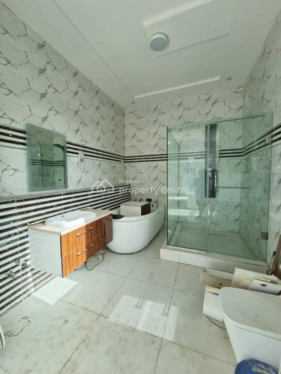 5 Bedroom Fully Detached Duplex, Pinnock Estate, Lekki, Lagos, Detached Duplex for Sale