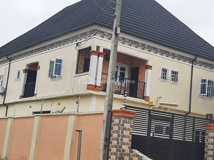 6 Units of 2 Bedroom Flat, Epete Near Plantation City Estate, Warri, Delta, Block of Flats for Sale
