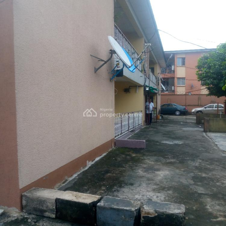 3 Bedroom Block of Flats.., Anthony, Maryland, Lagos, Block of Flats for Sale