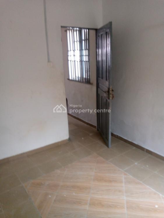 Decent Mini Flat Apartment, Soluyi, Gbagada, Lagos, Mini Flat for Rent