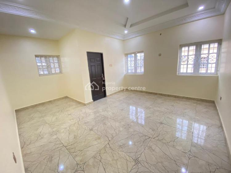 Luxury 5 Bedrooms Duplex, By Ministers House, Life Camp, Abuja, Semi-detached Duplex for Sale