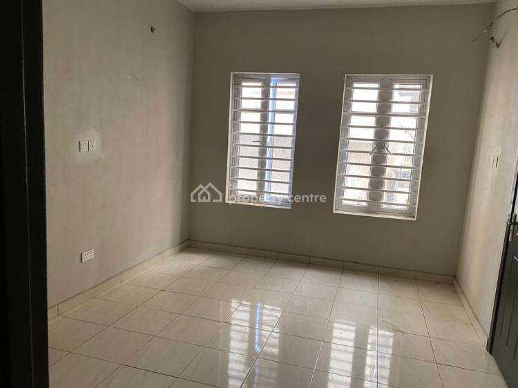 4 Bedroom Semi-detached Duplex in a Topnotch Location, Chevron Alternative Route, Lekki, Lagos, Semi-detached Duplex for Rent