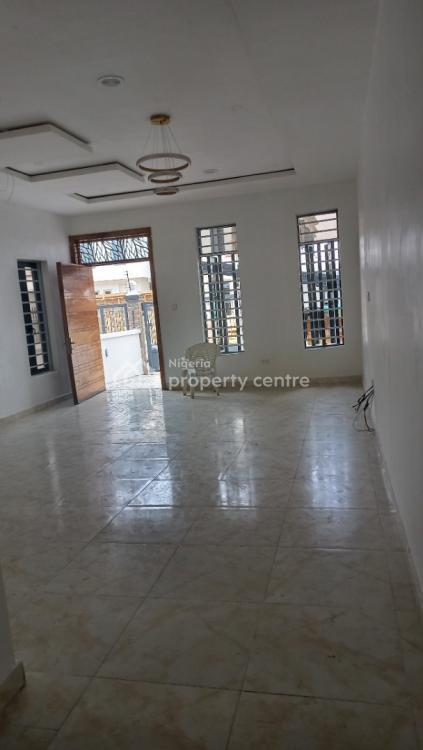 Luxury 4 Bedroom Semi Detached Duplex in a Serene Environment, Oral Estate, Ikota, Lekki, Lagos, Semi-detached Duplex for Sale