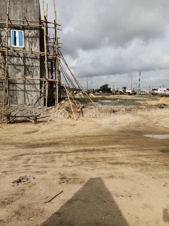 Lucrative Land Investment, Facing Lekki Epe Express Way, Eleko Junction Lagos, Eleko, Ibeju Lekki, Lagos, Mixed-use Land for Sale