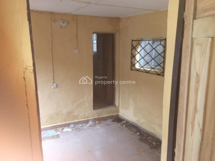 Renovated 1 Bedroom Apartment, Off Akamson Street, Ibefun Bus-stop, Alapere, Ketu, Lagos, Mini Flat for Rent