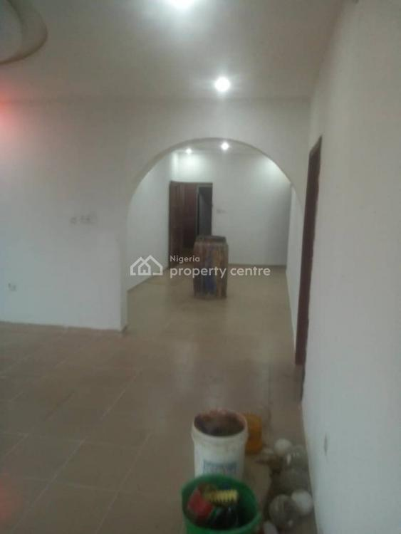 Standard 3 Bedroom Flat, Oguntuwase, Akesan, Alimosho, Lagos, Flat / Apartment for Rent