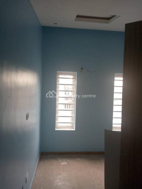 4 Bedroom Terrace, Ocean Palm Estate, Sangotedo, Ajah, Lagos, Terraced Duplex for Sale